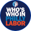 Chris Woods/Paul Himmel - Who's Who in Philly Labor