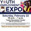 PA Rep. Morgan Cephas Youth Employment Expo