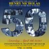 Henry Nicholas 50th Anniversary Celebration