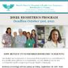 2021 Biometric Program Deadline