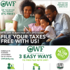 Campaign For Working Families - Free 2020 Tax Preparation Services