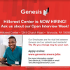 Job Opportunities at Hillcrest Center in Wyncote PA