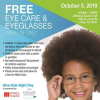 Give Kids Sight Day - Oct. 5, 2019