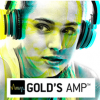 GOLD'S AMP™: FREE access through May - Code: FIT60