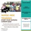 FREE Nurses Aide Training