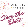 Save The Date(s) - 1199C Summer Fun!