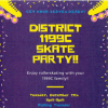 Get Your Skates Ready! District 1199C Roller Skating Party