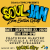 Soul Jam Zoom Election Kick off! Sept. 22nd 8:pm to 9:pm